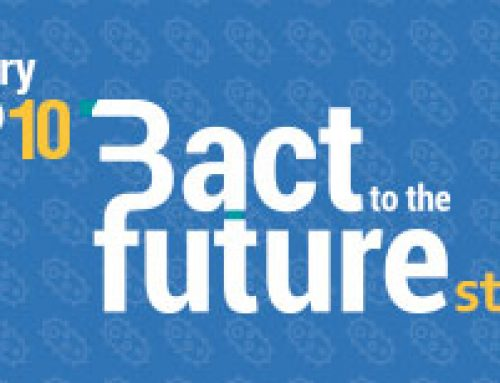 February Top10 BactToTheFuture stories