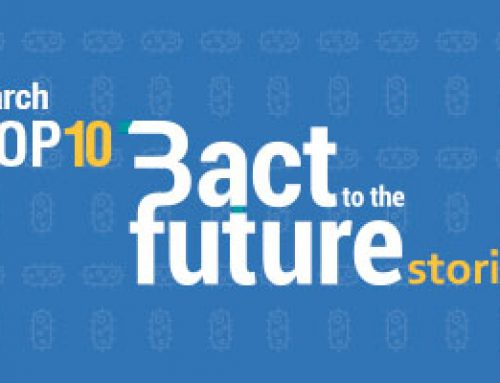 March Top10 BactToTheFuture Stories