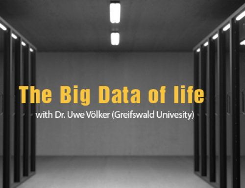 The Big Data of life