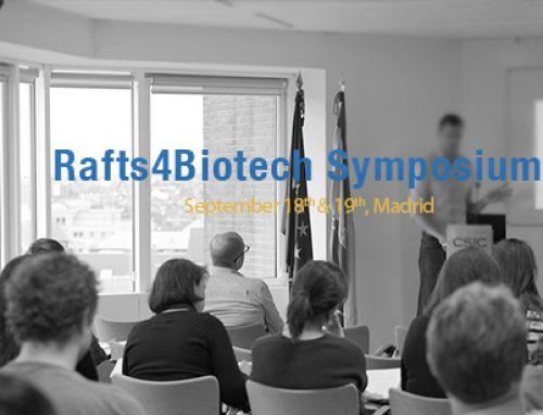Rafts4Biotech Symposium