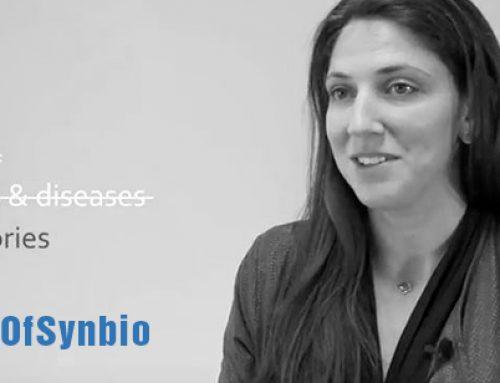 #FutureOfSynbio – Aimee Wessel