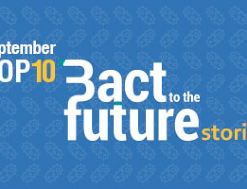 September Top10 BactToTheFuture stories