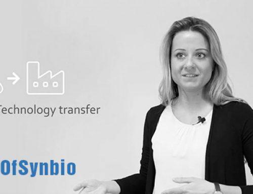 #FutureOfSynbio – Veronika Stepankova