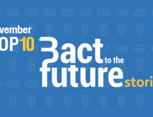 November Top10 BactToTheFuture stories