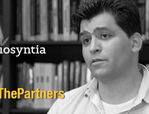 #MeetThePartners – Carlos Acevedo