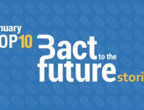January Top10 BactToTheFuture Stories