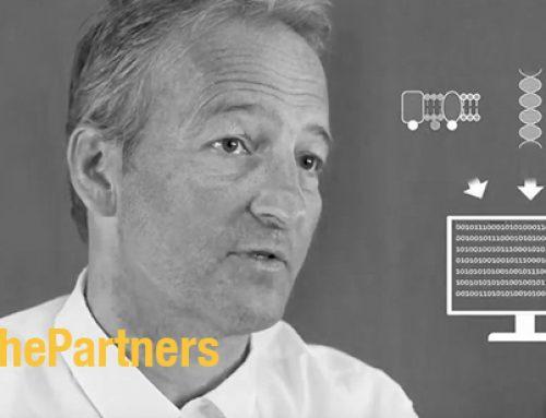 #MeetThePartners – Uwe Sauer