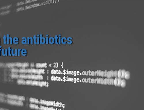 Mining the antibiotics of the future