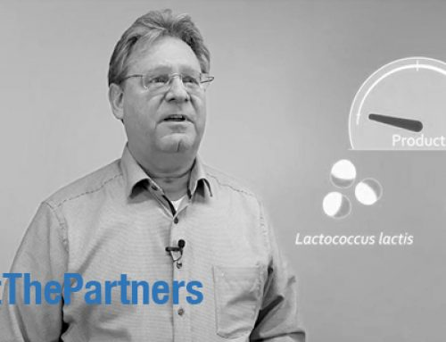 #MeetThePartners – Oscar Kuipers