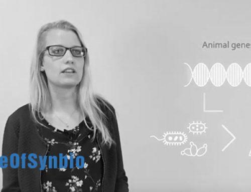 #FutureOfSynbio – Amanda van Tilburg