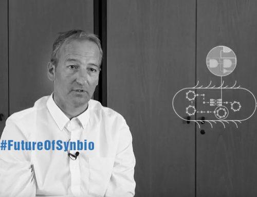 #FutureOfSynbio – Uwe Sauer