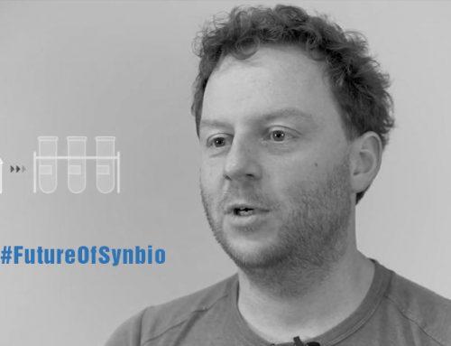 #FutureOfSynbio – Auke van Heel