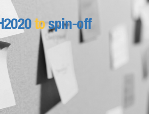 From H2020 to spin-off